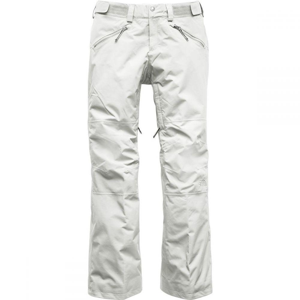 ザ ノースフェイス The North Face レディース スキー・スノーボード ボトムス・パンツ【Aboutaday Pant】Tin Grey