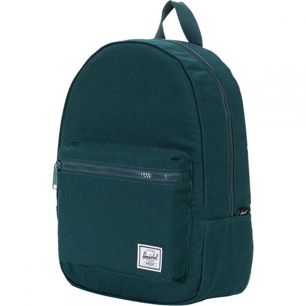 ハーシェル サプライ Herschel Supply レディース バッグ バックパック・リュック【Grove X - Small 13.5L Backpack】Deep Teal