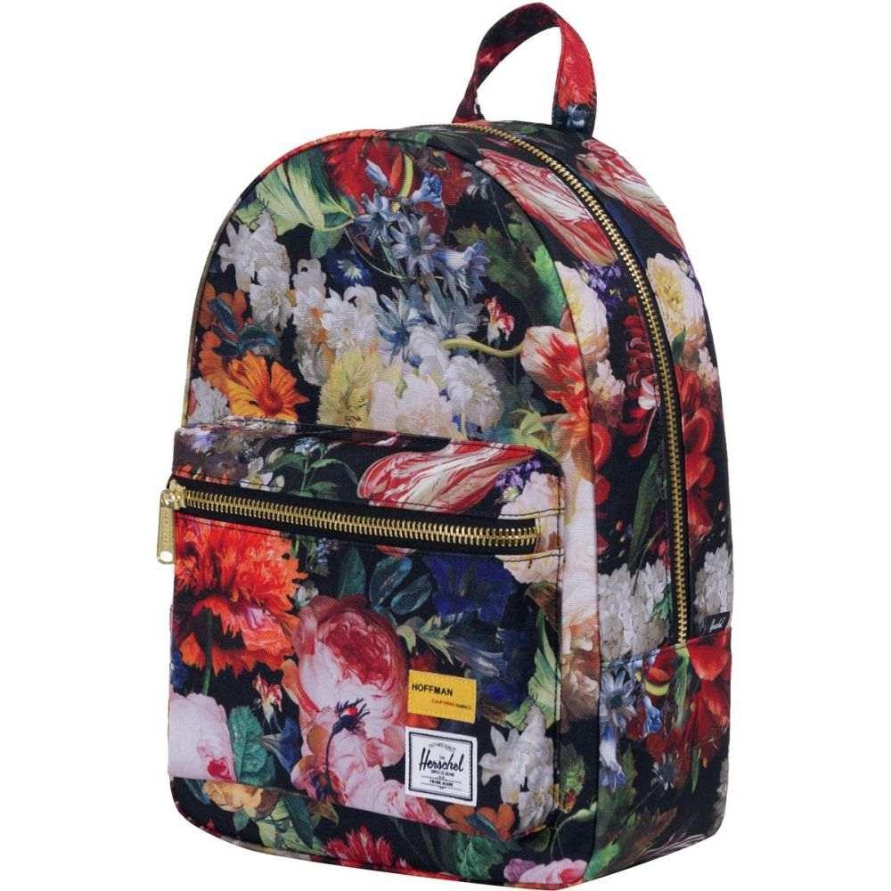 ハーシェル サプライ Herschel Supply レディース バッグ バックパック・リュック【Grove X - Small 13.5L Backpack - Hoffman Collection】Fall Floral