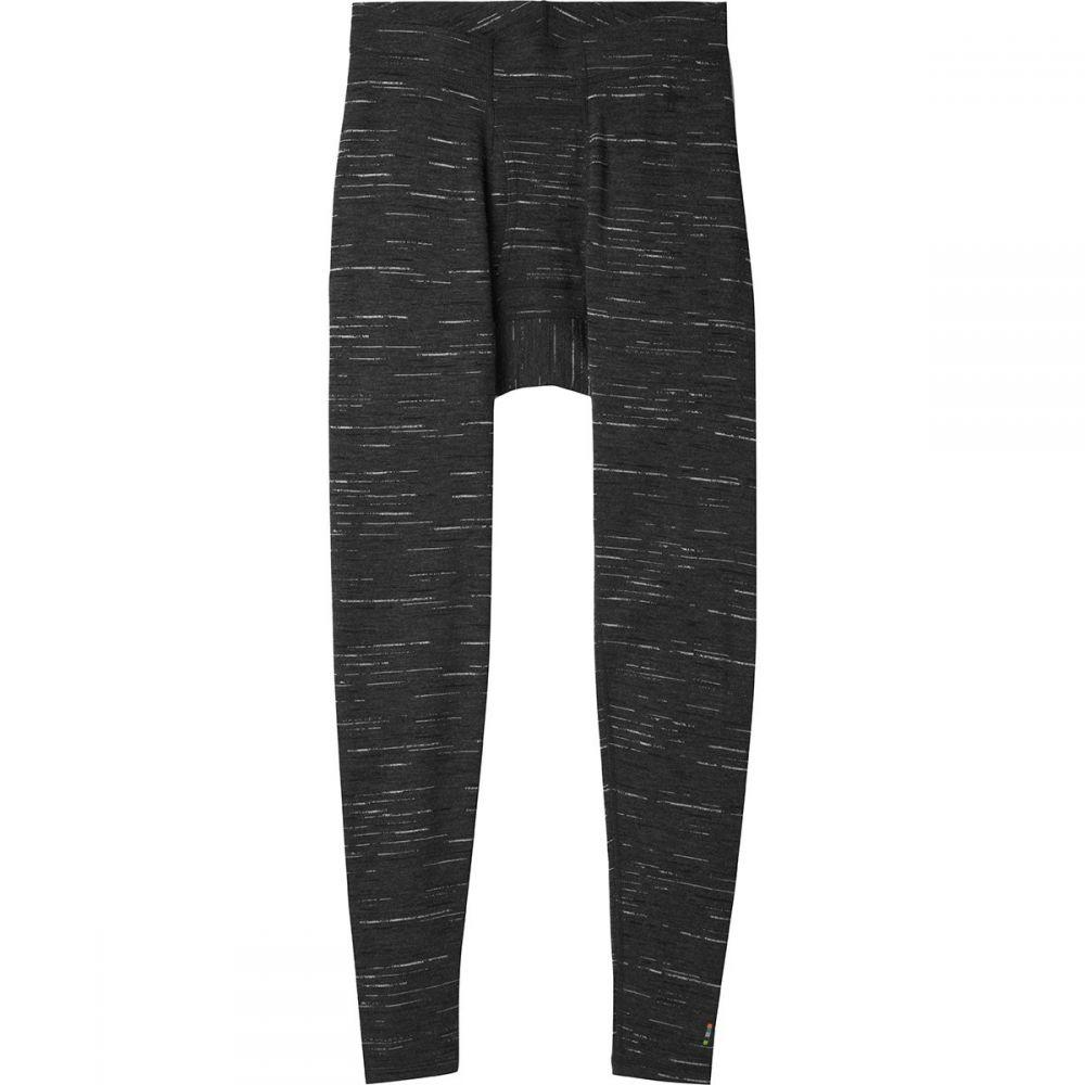 スマートウール Smartwool メンズ ボトムス・パンツ【Merino 250 Pattern Bottoms】Charcoal/Black