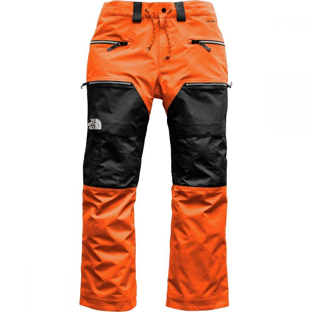 ザ ノースフェイス The North Face メンズ スキー・スノーボード ボトムス・パンツ【Slashback Cargo Pants】Persian Orange/Tnf Black