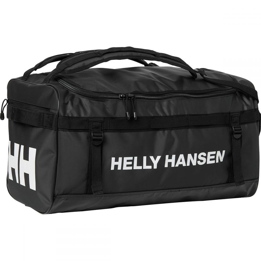 ヘリーハンセン Helly Hansen レディース バッグ ボストンバッグ・ダッフルバッグ【Classic 50L Duffel Bag】Black