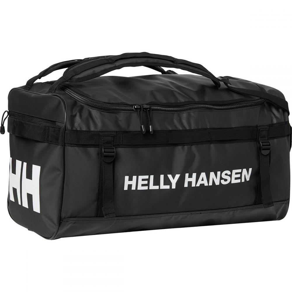 ヘリーハンセン Helly Hansen レディース バッグ ボストンバッグ・ダッフルバッグ【Classic 90L Duffel Bag】Black