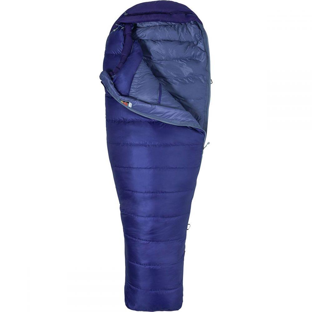 マーモット Marmot レディース ハイキング・登山【Ouray Sleeping Bag: 0 - Degree Down】Electric Purple/Royal Grape