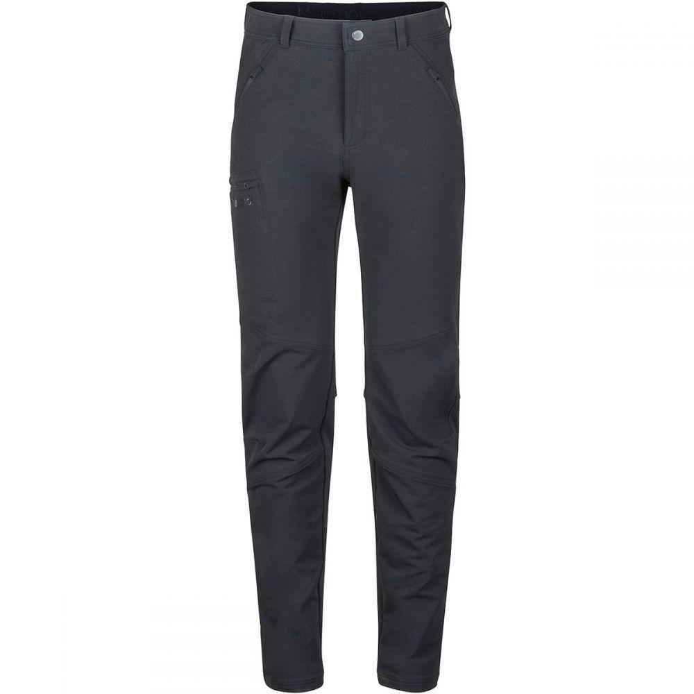 マーモット Marmot メンズ ボトムス・パンツ【Winter Trail Pants】Black