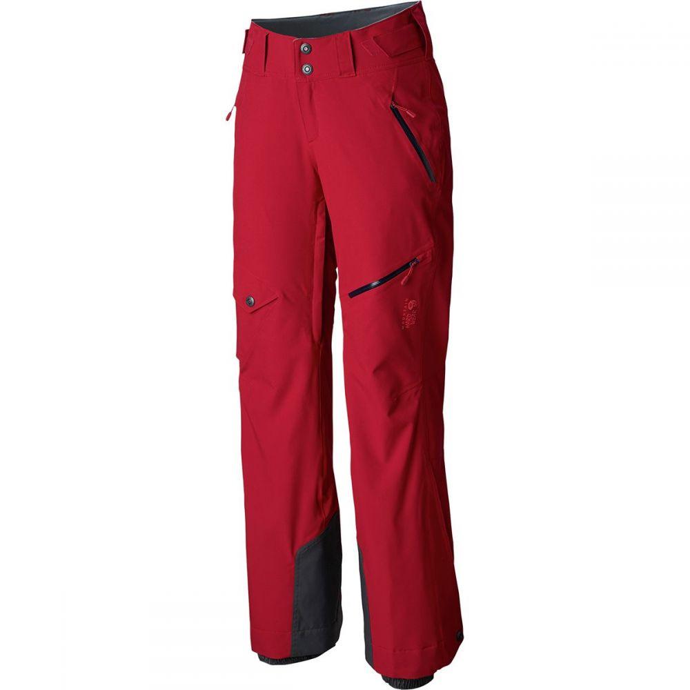 マウンテンハードウェア Mountain Pant】Cranstand Hardwear レディース スキー Insulated・スノーボード ボトムス Mountain・パンツ【Chute Insulated Pant】Cranstand, アールズアクア:8a590de5 --- sunward.msk.ru