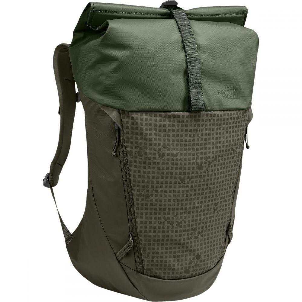 ザ ノースフェイス The North Face レディース バッグ バックパック・リュック【Rovara 27L Backpack】New Taupe Green/Tumbleweed Green
