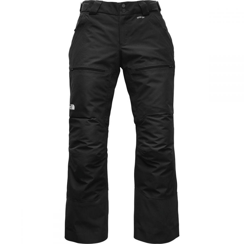 ザ ノースフェイス The North Face レディース スキー・スノーボード ボトムス・パンツ【Powder Guide Pant】Tnf Black