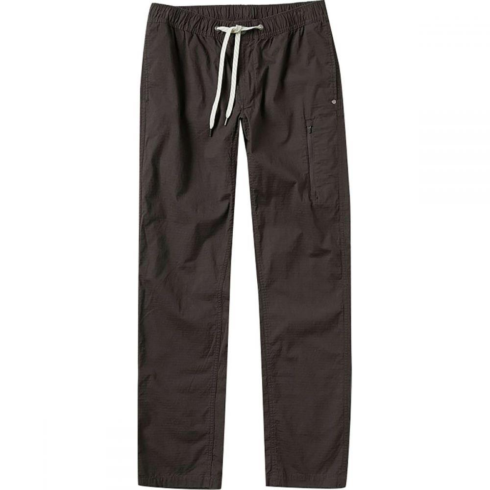 ヴォリ Vuori メンズ ボトムス・パンツ【Ripstop Climber Pants】Espresso