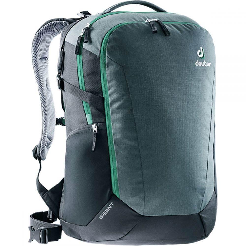 ドイター Deuter レディース バッグ バックパック・リュック【Gigant 32L Backpack】Anthracite/Black