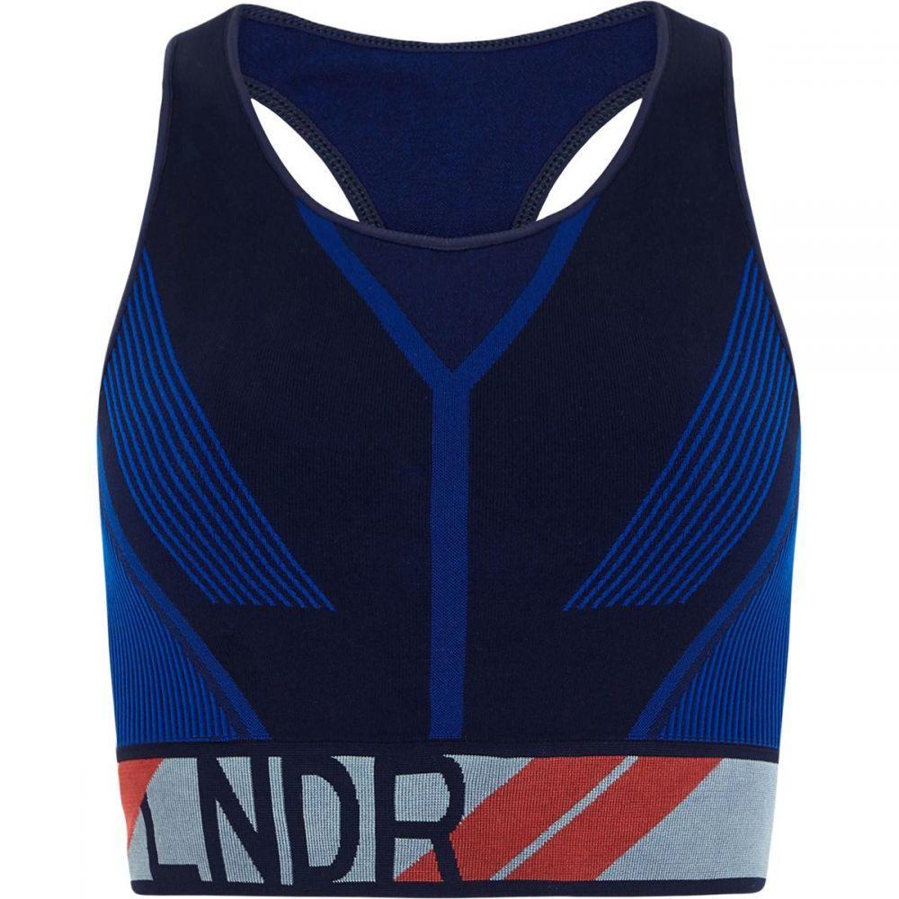 LNDR レディース インナー・下着 スポーツブラ【Eagle Sports Bra】Navy/Blue