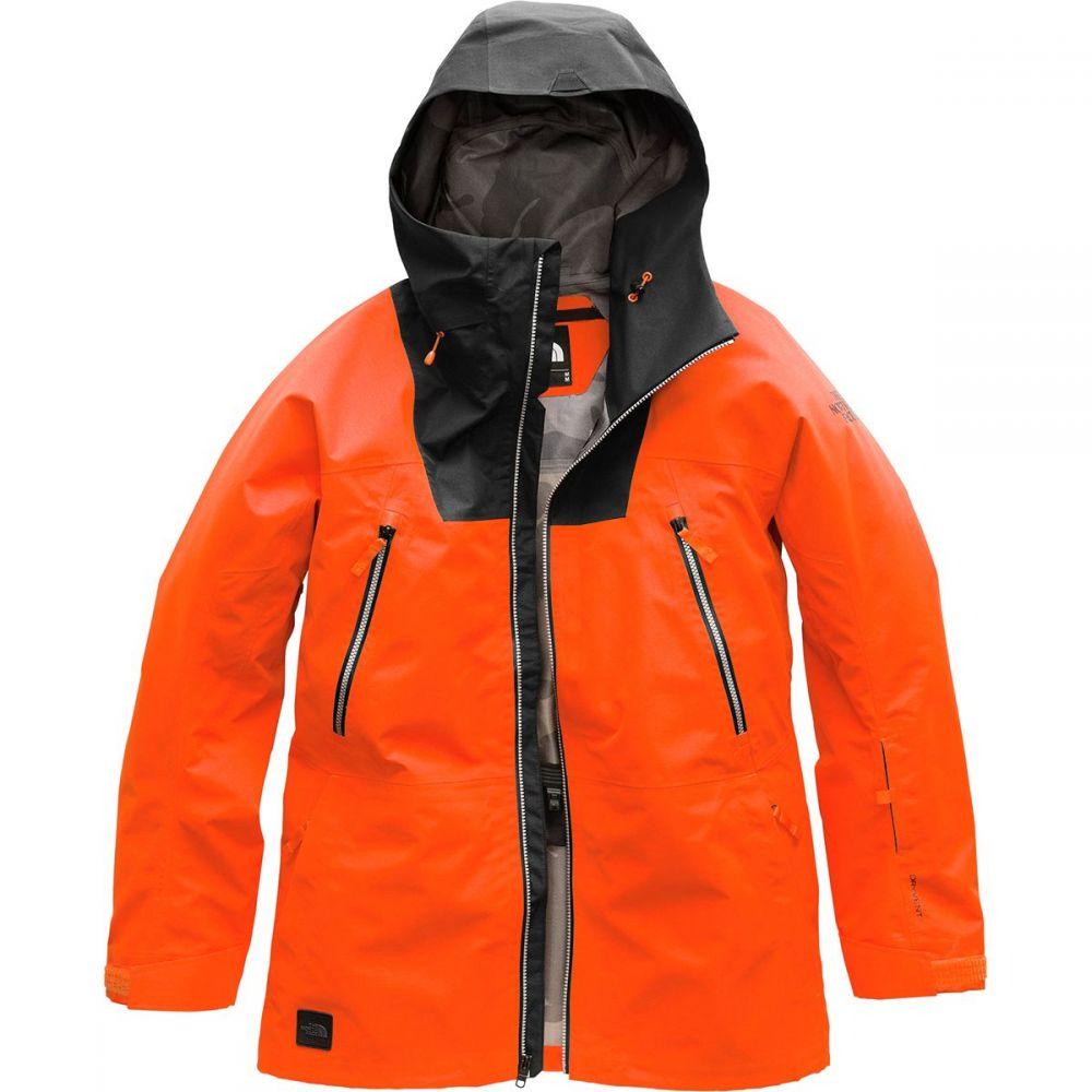 ザ ノースフェイス ノースフェイス The Black North Face メンズ スキー Hooded・スノーボード アウター【Ceptor Hooded Jackets】Persian Orange/Tnf Black, 波野村:b0de9aa3 --- sunward.msk.ru