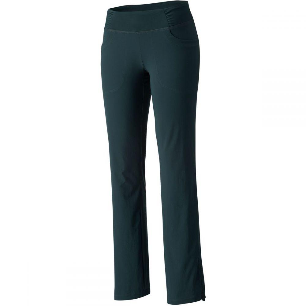 マウンテンハードウェア Mountain Hardwear レディース ハイキング・登山 ボトムス・パンツ【Dynama Pant】Blue Spruce