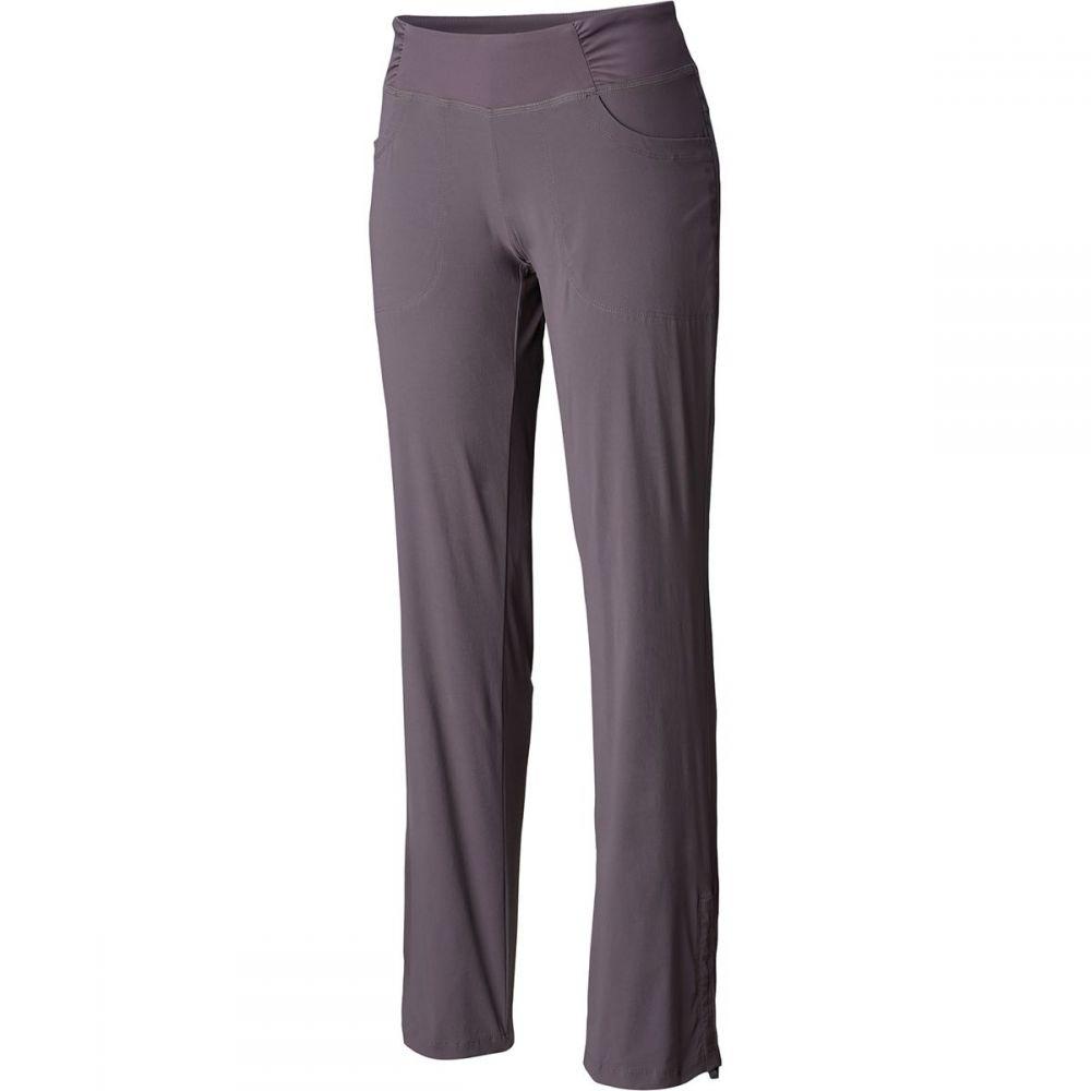 マウンテンハードウェア Mountain Hardwear レディース ハイキング・登山 ボトムス・パンツ【Dynama Pant】Purple Dusk