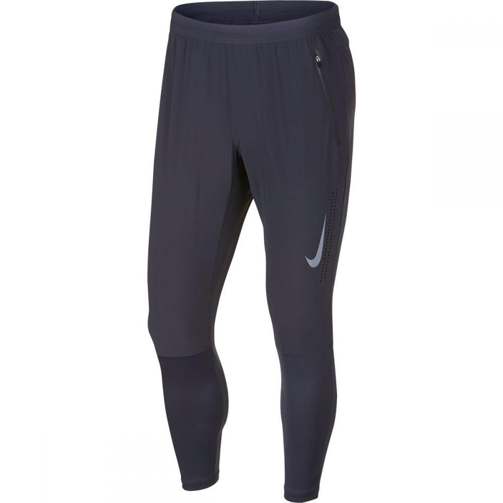 ナイキ Nike メンズ ランニング・ウォーキング ボトムス・パンツ【Swift Running Pants】Gridiron