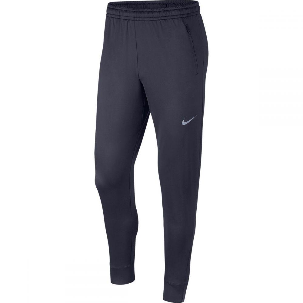 ナイキ Nike メンズ ランニング・ウォーキング ボトムス・パンツ【Essential Knit Running Pants】Gridiron