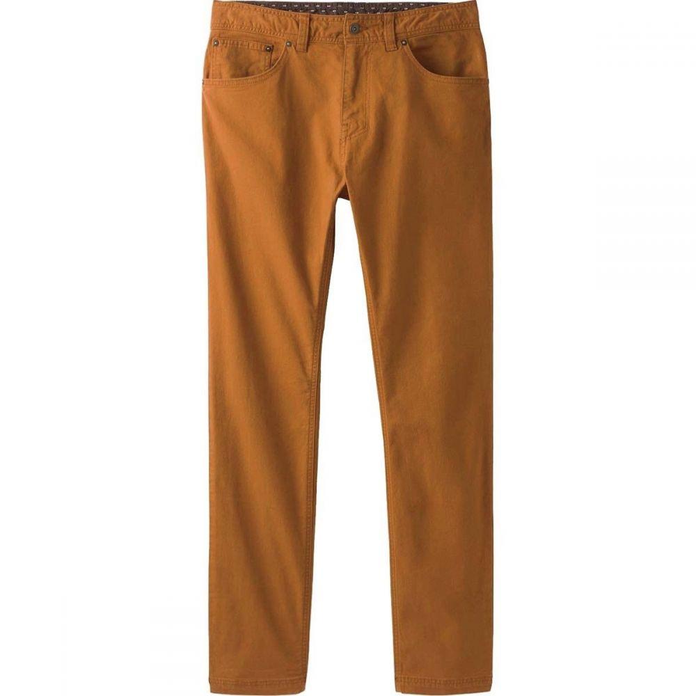 プラーナ Prana メンズ ボトムス・パンツ【Tucson Pants】Burnt Caramel