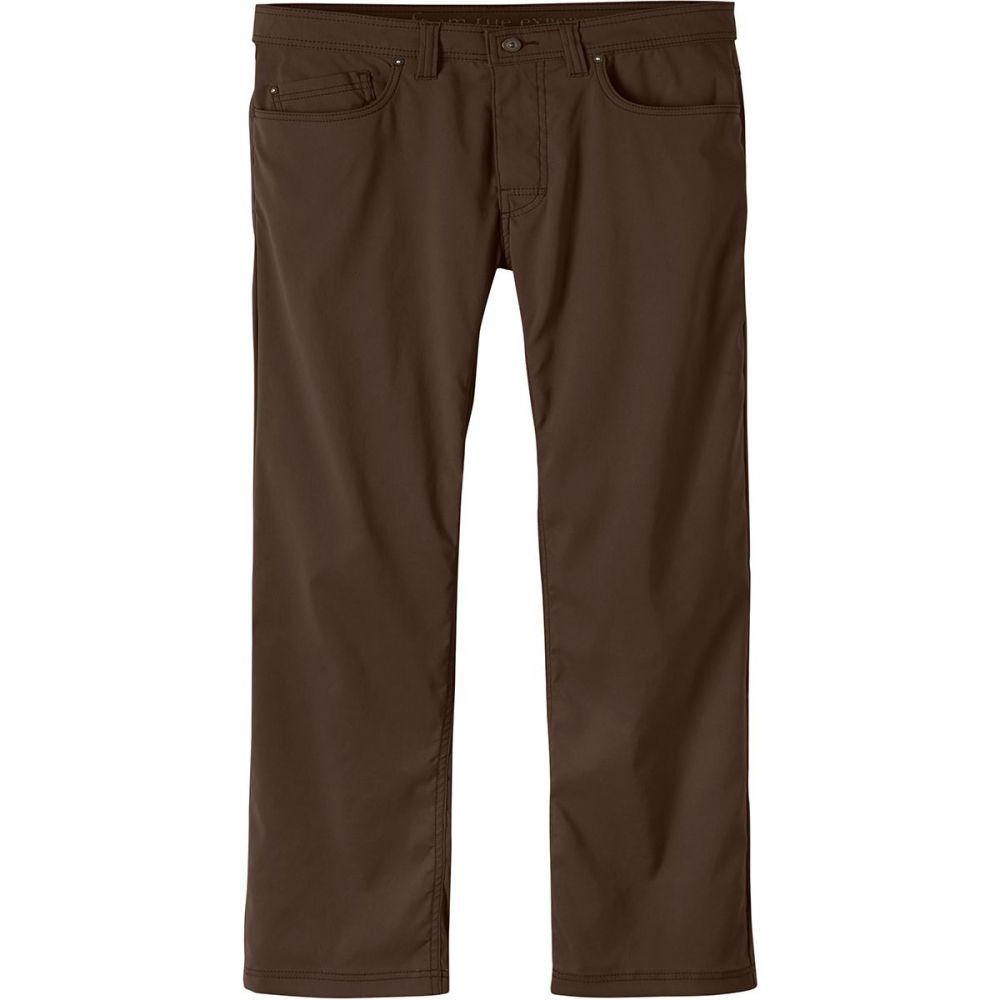 プラーナ Prana メンズ ハイキング・登山 ボトムス・パンツ【Brion Pants】Coffee Bean