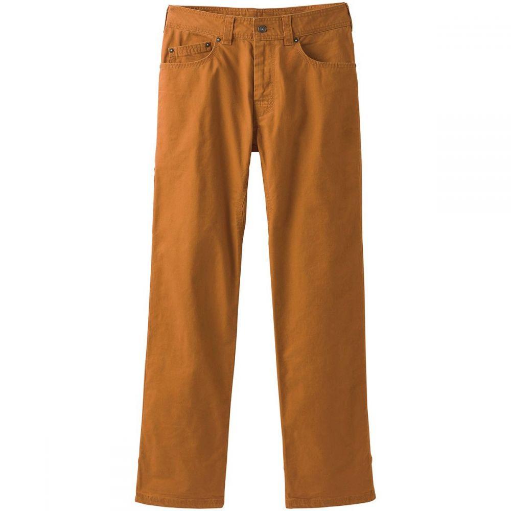 プラーナ Prana メンズ ボトムス・パンツ【Bronson Pants】Burnt Caramel