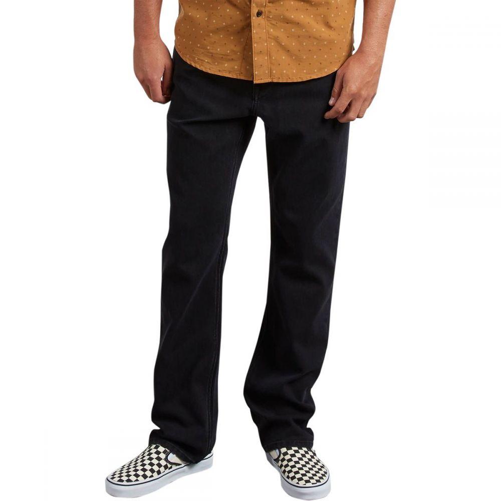 ボルコム Volcom メンズ ボトムス・パンツ ジーンズ・デニム【Kinkade Denim Pants】Tough Black