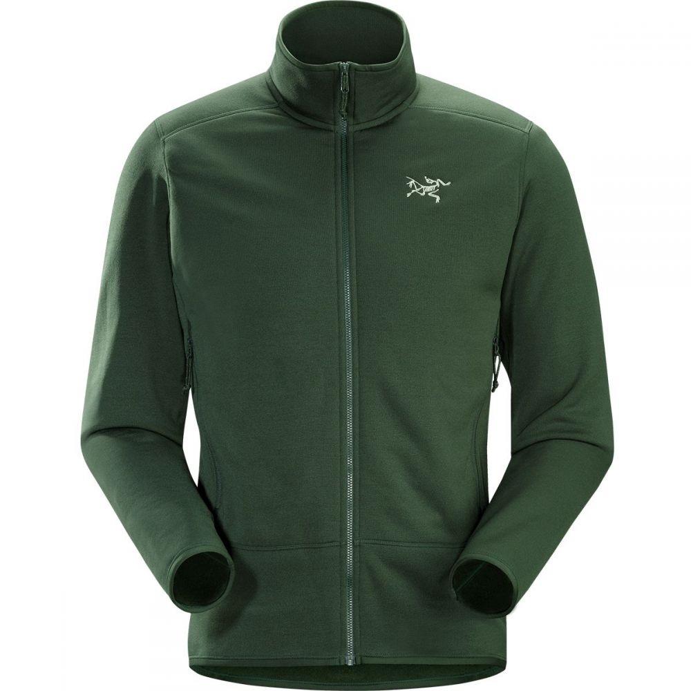 アークテリクス Arc'teryx メンズ トップス フリース【Kyanite Fleece Jackets】Conifer