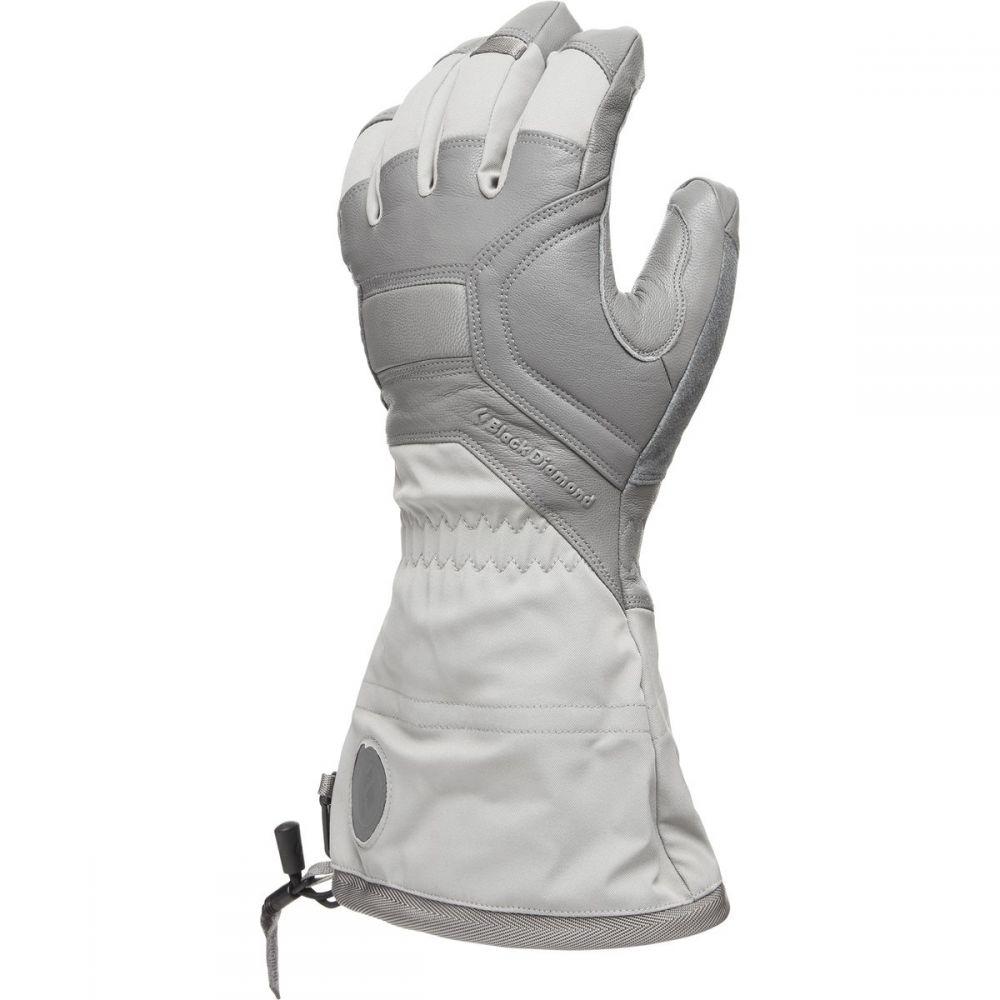 ブラックダイヤモンド Black Diamond レディース スキー・スノーボード グローブ【Guide Ski Glove】Ash