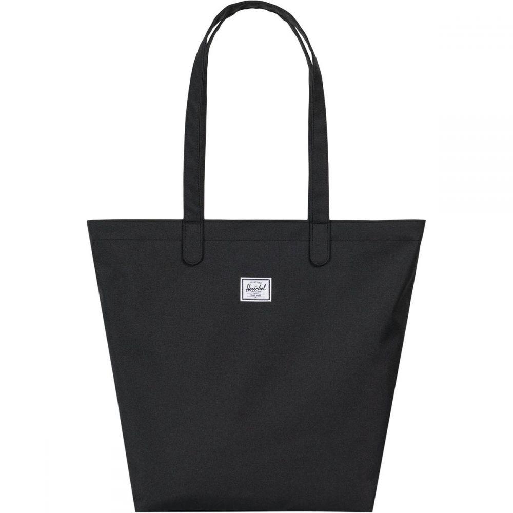 ハーシェル サプライ Herschel Supply レディース バッグ トートバッグ【Mica 12L Bag】Black