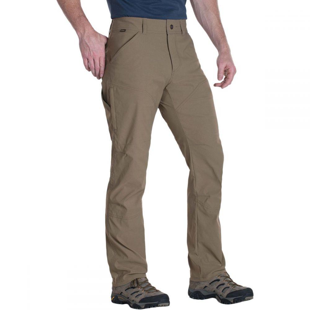 キュール KUHL メンズ ハイキング・登山 ボトムス・パンツ【Renegade Pants】Buckskin Khaki