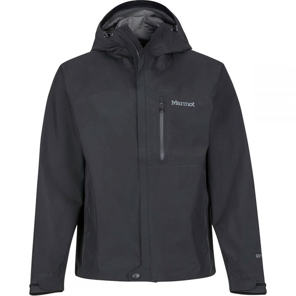 マーモット Marmot メンズ アウター レインコート【Minimalist Jackets】Black