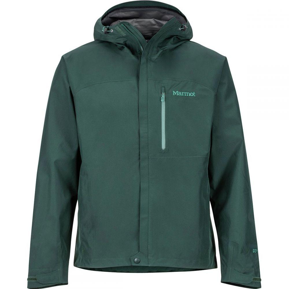 マーモット Marmot メンズ アウター レインコート【Minimalist Jackets】Dark Spruce