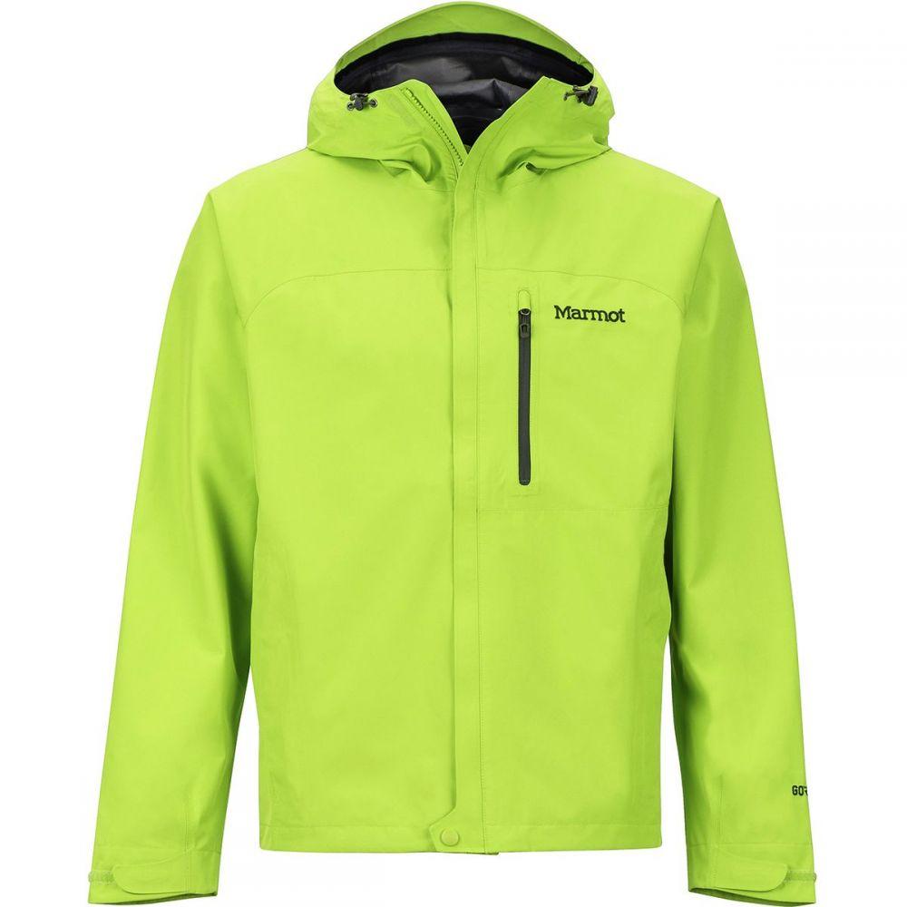 マーモット Marmot メンズ アウター レインコート【Minimalist Jackets】Macaw Green