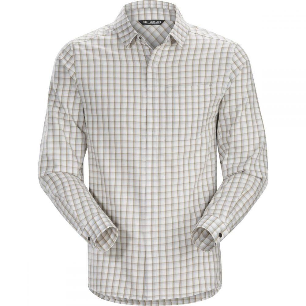 アークテリクス Arc'teryx メンズ トップス シャツ【Bernal Flannel Shirts】Fractal