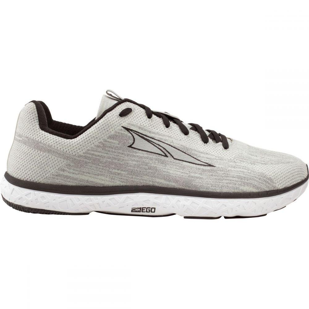 アルトラ Altra メンズ ランニング・ウォーキング シューズ・靴【Escalante 1.5 Running Shoes】Silver