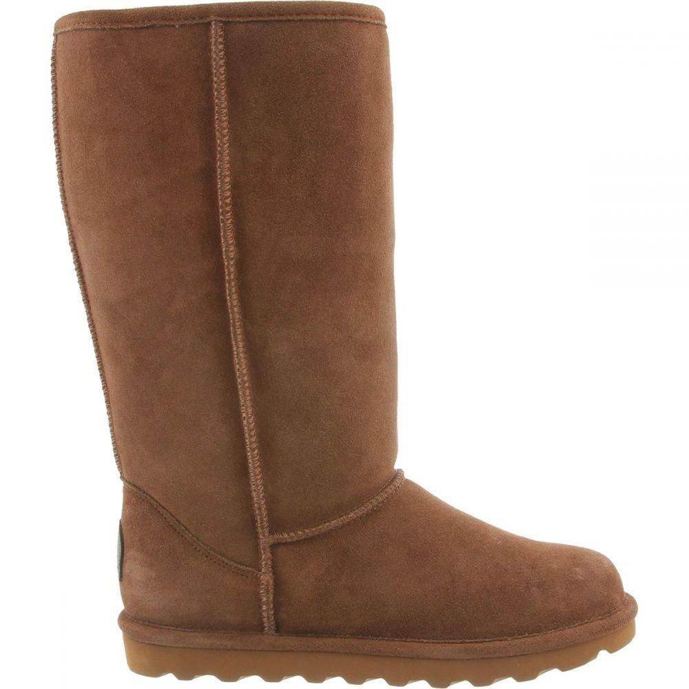 ベアパウ Bearpaw レディース シューズ・靴 ブーツ【Elle Tall Boot】Hickory