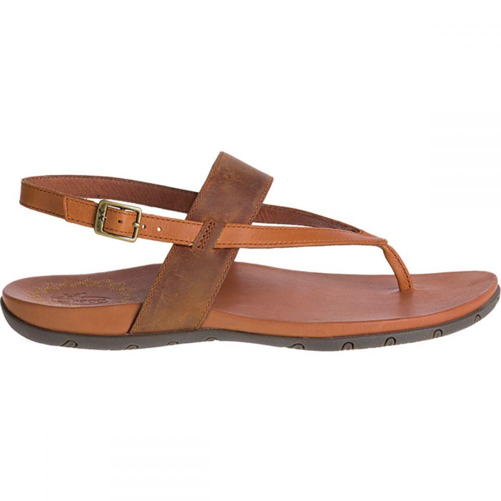 チャコ Chaco レディース シューズ・靴 サンダル・ミュール【Maya II Sandal】Rust