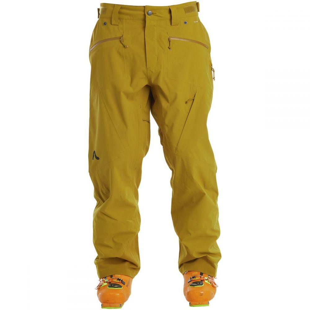 フライロウ Flylow メンズ スキー・スノーボード ボトムス・パンツ【Magnum 2.1 Pants】Bear