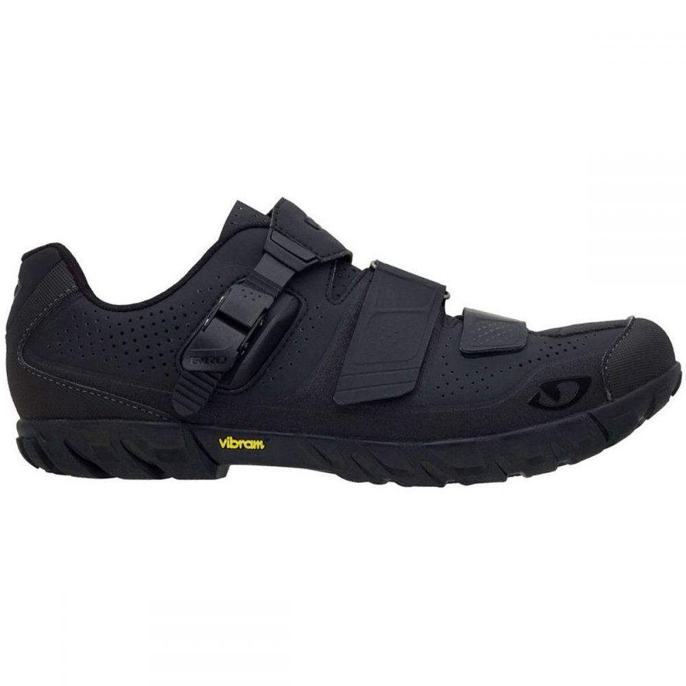 ジロ Giro メンズ 自転車 シューズ・靴【Terraduro Shoes】Black