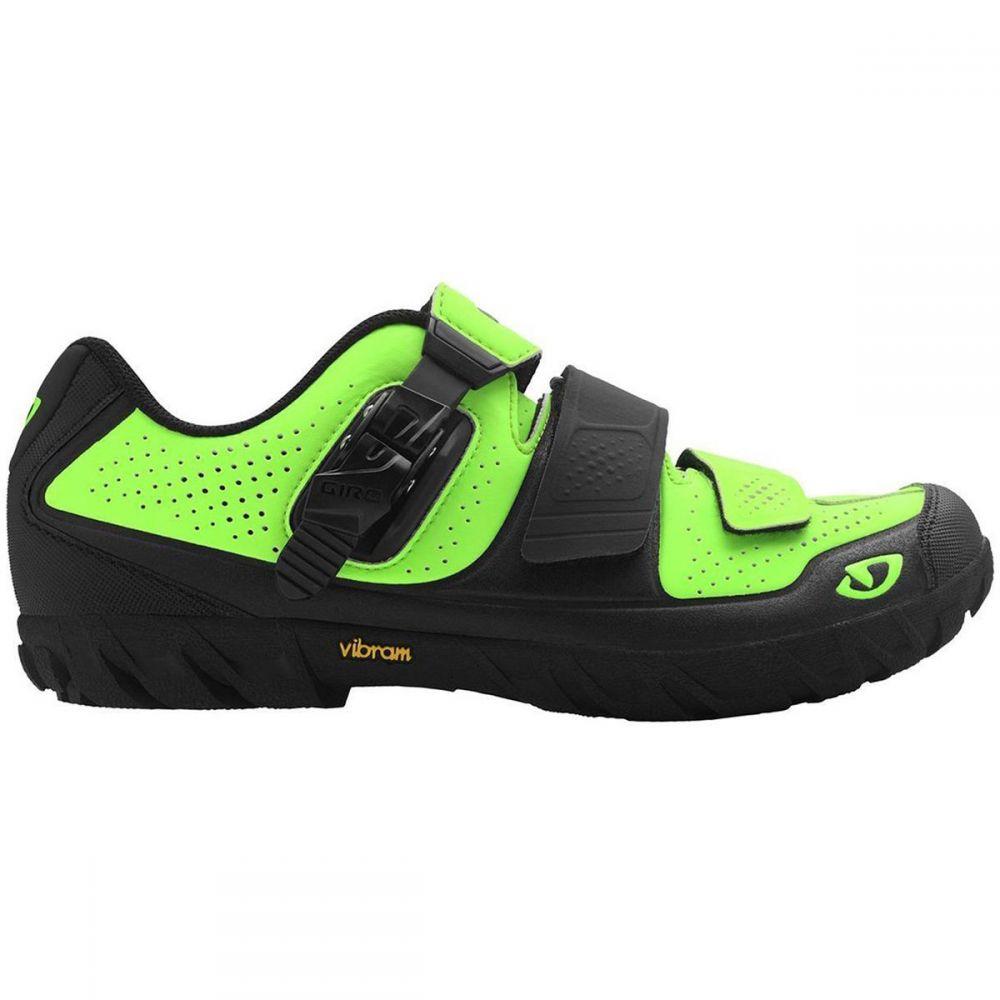 ジロ Giro メンズ 自転車 シューズ・靴【Terraduro Shoes】Lime/Black