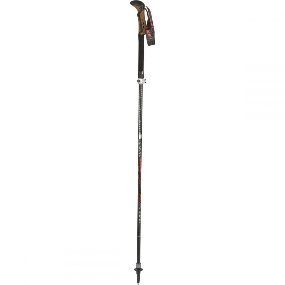 レキ LEKI レディース ハイキング・登山【Micro Vario Ti Core - Tec Lady DSS Trekking Poles】One Color