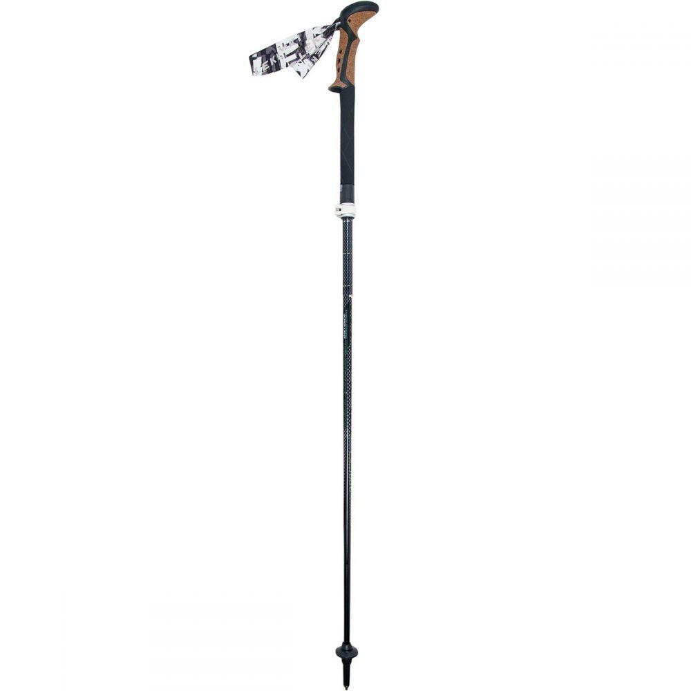 レキ LEKI レディース ハイキング・登山【Micro Vario Ti Core - Tec Lady Trekking Pole】One Color
