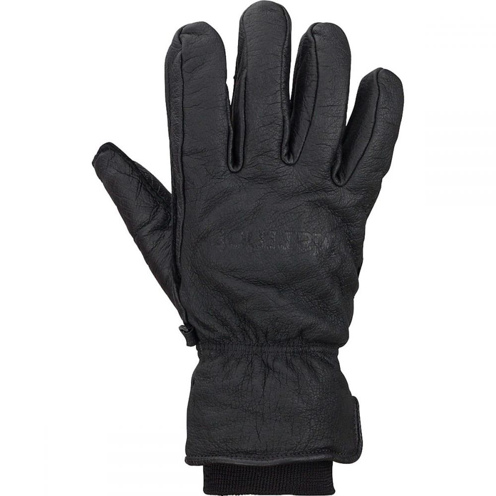 マーモット Marmot メンズ スキー・スノーボード グローブ【Basic Ski Gloves】Black