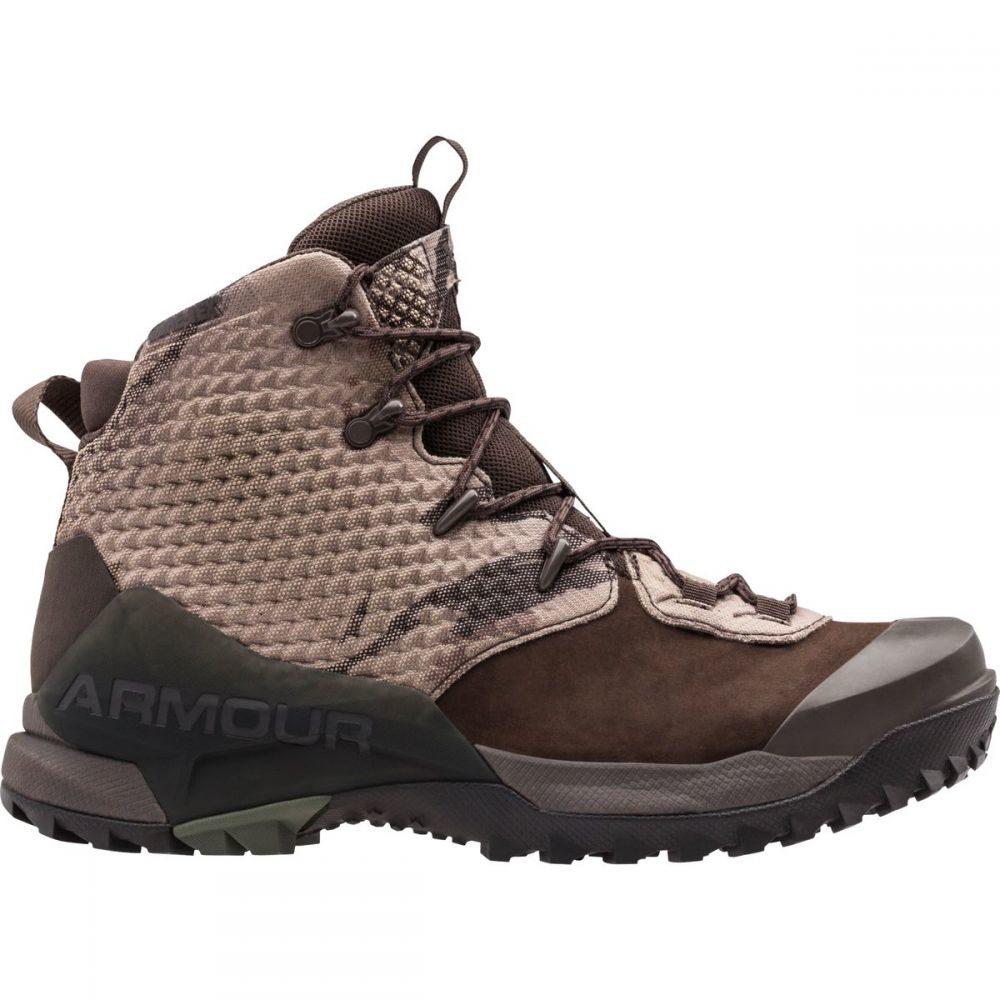 アンダーアーマー Under Armour メンズ ハイキング・登山 シューズ・靴【Infil Hike GTX Boots】