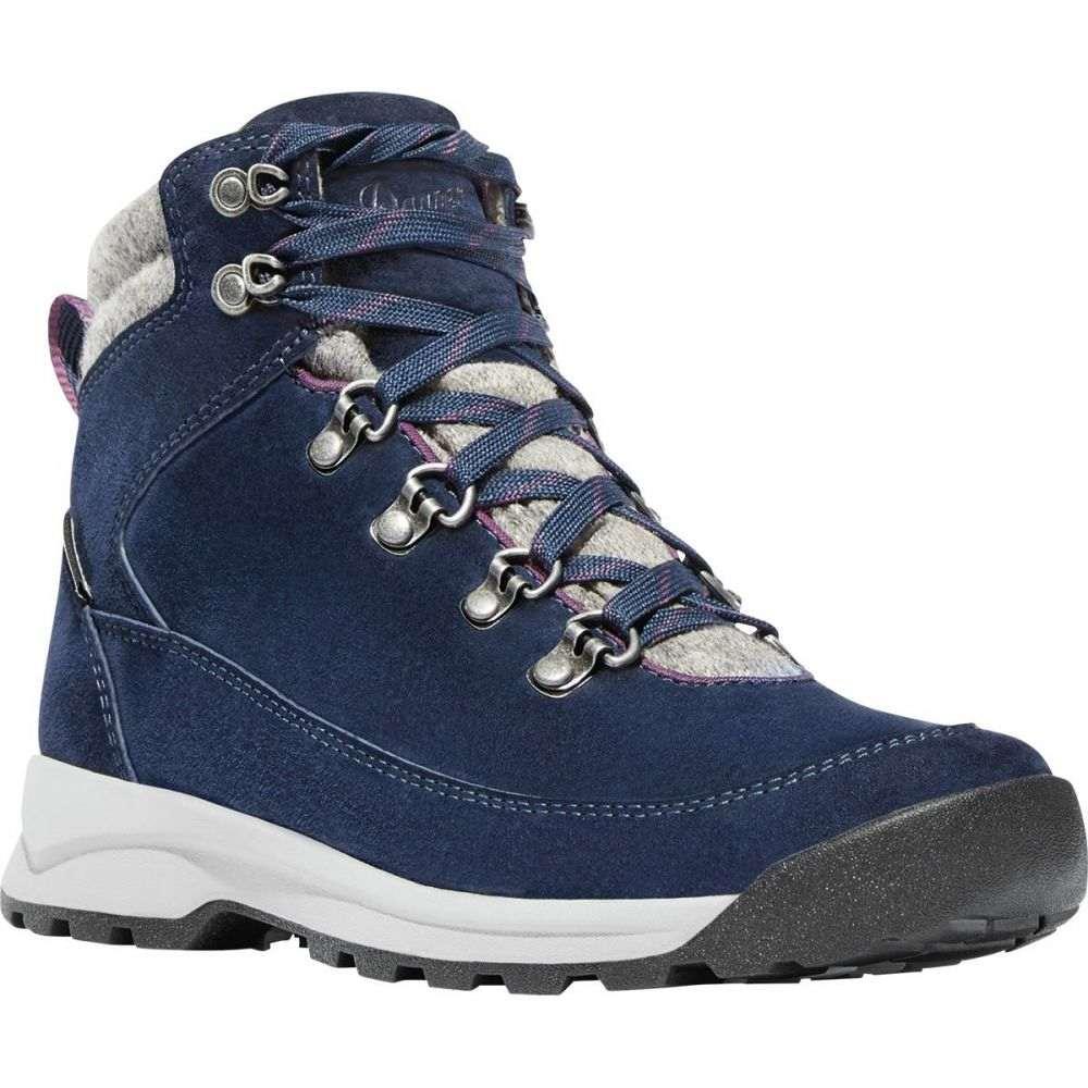 ダナー Danner レディース ハイキング・登山 シューズ・靴【Adrika Wool Hiking Boot】Navy