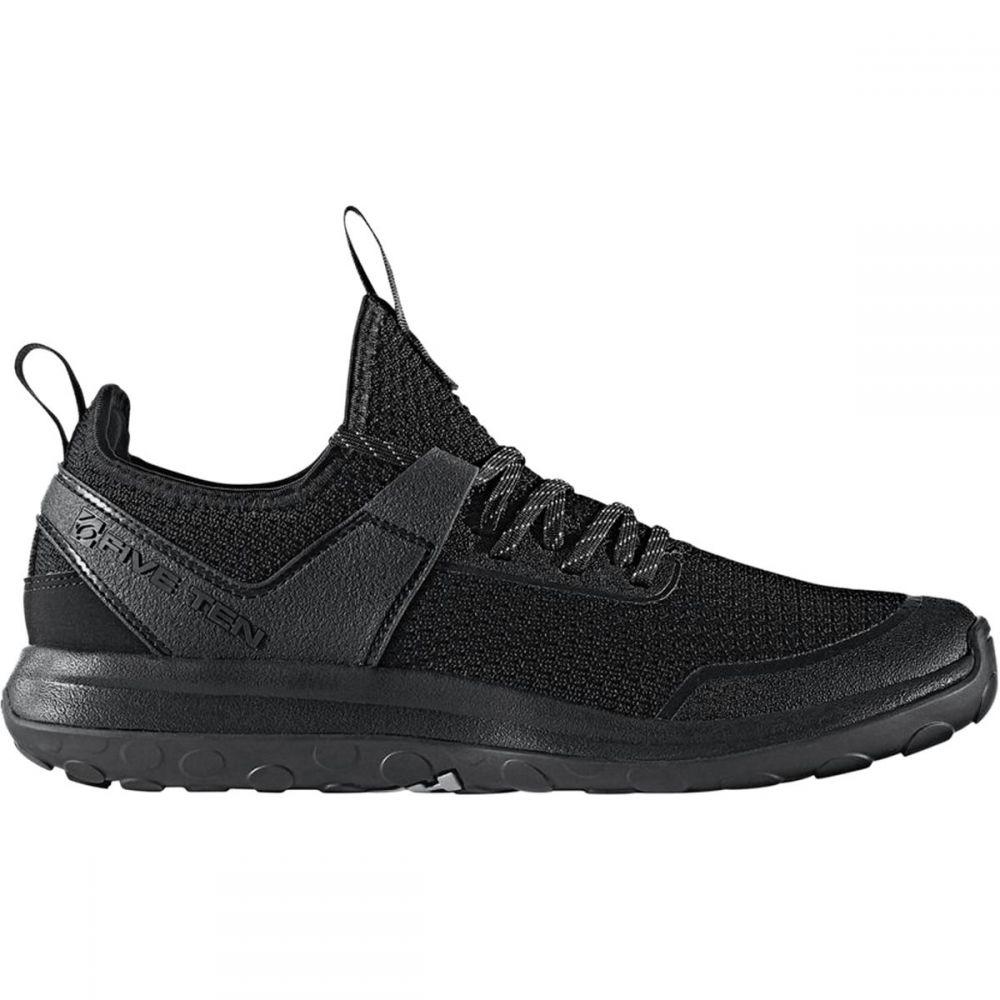 ファイブテン Five Ten レディース ハイキング・登山 シューズ・靴【Access Knit Shoe】Black