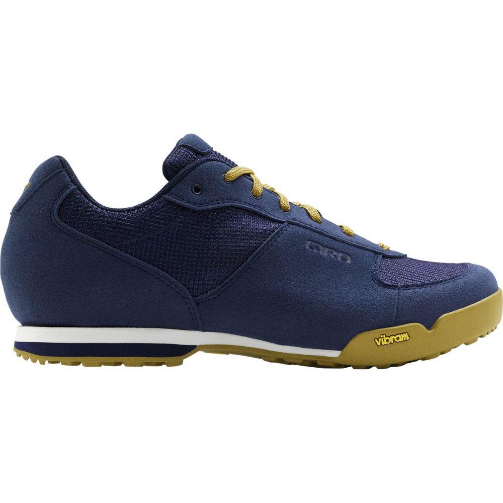 ジロ Giro メンズ 自転車 シューズ・靴【Rumble VR Cycling Shoes】Dress Blue/Gum