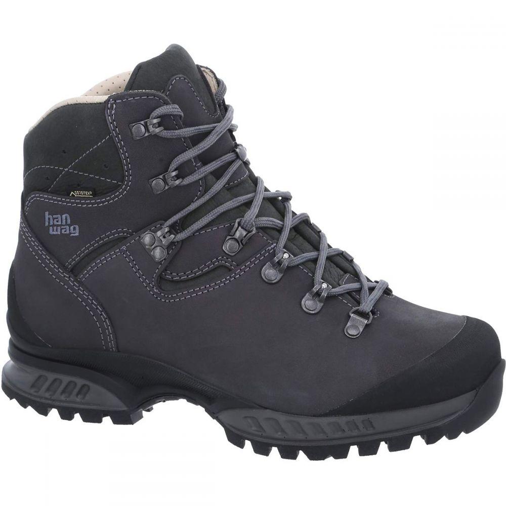 ハンワグ Hanwag メンズ ハイキング・登山 シューズ・靴【Tatra II GTX Hiking Boots】Asphalt