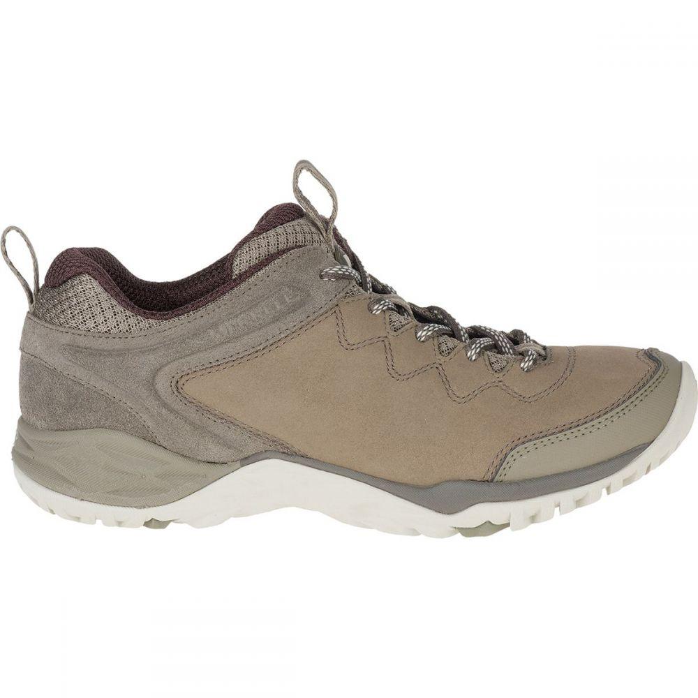 円高還元 メレル Merrell レディース ハイキング・登山 シューズ・靴【Siren Traveller Q2 Hiking Shoe】Brindle/Earth, 飯南郡 9721851d