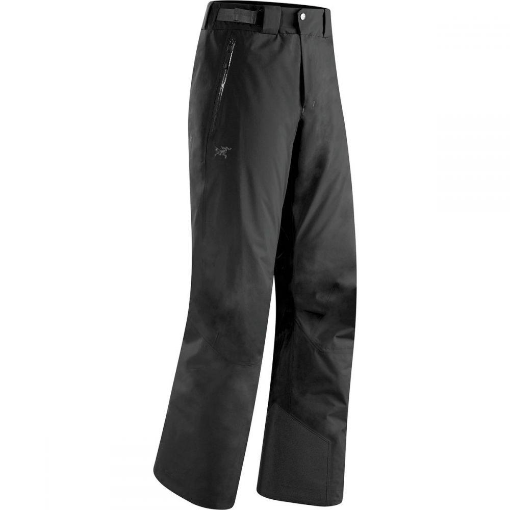 アークテリクス Arc'teryx メンズ スキー・スノーボード ボトムス・パンツ【Chilkoot Pants】Black