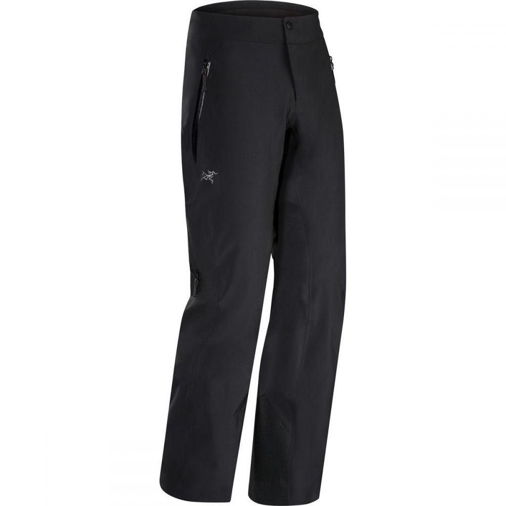 アークテリクス Arc'teryx メンズ スキー・スノーボード ボトムス・パンツ【Cassiar Pants】Black
