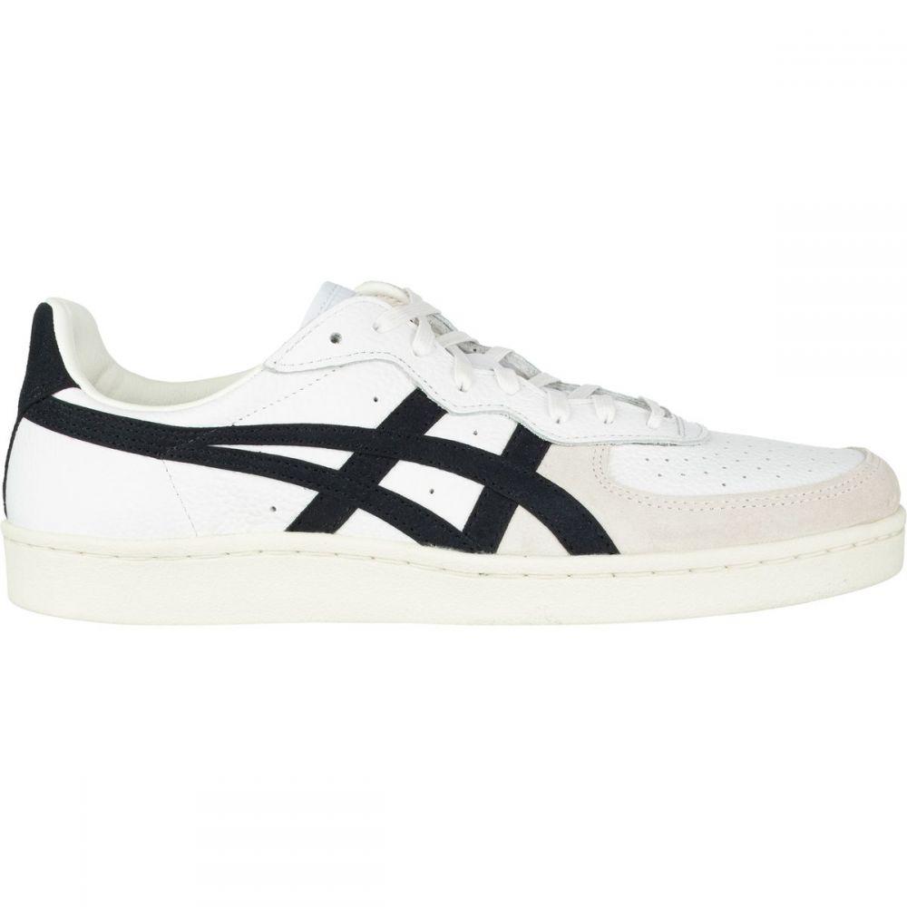 アシックス Asics メンズ シューズ・靴 スニーカー【Onitsuka Tiger GSM Shoes】White/Black